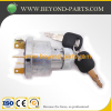 caterpillar 200B excavator generator ignition switch starting of the engine or ignition 3E-0156