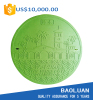 [Baoluan]manhole covers 700mm composite material products high quality with warranty