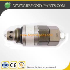 caterpillar suction control valve CAT 200B E200B excavator hydraulic control valve