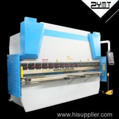 Metal bending machine metal press brake