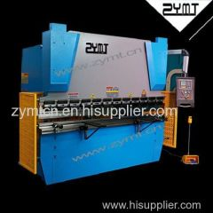 factory derect sale hydraulic sheet metal bending machine