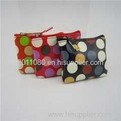 Zipper Coin Purse Product Product Product