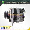 caterpillar generator E320B excavator parts diesel engine generator alternator 24 volt 34368-01100 A4T66686