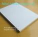 Custom A4 Ultra Destructible Security Vinyl Label Paper Self Adhesive Breakable Eggshell Sticker Material