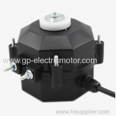 ECM7108 Small Electric Fan Motor