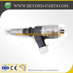 caterpillar injector excavator 320D common rail injector 326-4700
