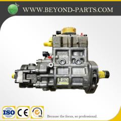 CAT caterpillar fuel injection pump excavator 320D E320D high pressure oil pump 326-4635