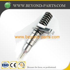 Caterpillar excavator injector fuel oil injector assy 1278222 for CAT E240B 240B