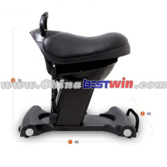 2015 NEW PRODUCT HORSE RIDING SIMIULATOR