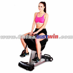 HOME FITNESS BODY BUILDING HORSE RIDING SIMULATOR