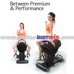 ELECTRIC VIBLATED HORSE ABDOMINAL EXERCISER