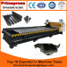 metal sheet V cutting machine