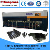 Low price sheet metal groover 6mm cnc v cutting machine with good quality