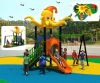 Xiujiang new design outdoor playground children garden playground equipment (XJB15501)