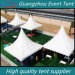 pvc outdoor pagoda tent marquee tent pvc tent fabric