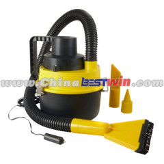 Dirt Magic Portable Car Vaccum Wet or Dry