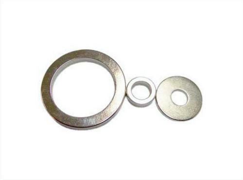 Healthy Powerful Sintered Neodymium Jewelry Ring