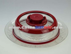 Round Shape Vaccum Bowel Seal for Food
