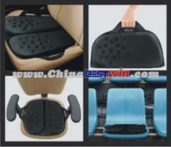 Ucomfy Gel Car Seat Cusion
