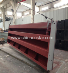 High quality 80ton 3x7m truck scale- non pit