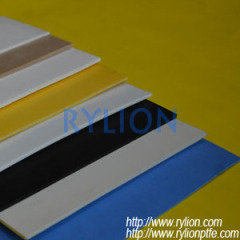 modified PTFE sheet PTFE plate