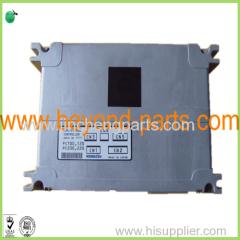 PC100-6 PC120-6 PC200-6 PC220-6 Komatsu Excavator main pump controller 7834-21-4002