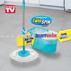 360 Degree Spin Mop