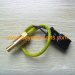 komatsu temperature switch pc120-6 pc200-6 excavator temperature sensor with 4d95 engine