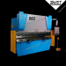 sheet metal bending machine with E21 controller hydraulic press brake
