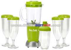 Party Bullet Nutri Blender
