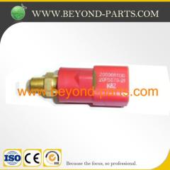 komatsu excavator sensor pc200-7 pressure switch 20Y-06-21710 20Y-06-61130