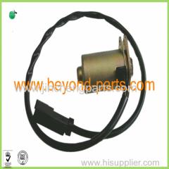 Komatsu Excavator PC200-7 PC300-7 PC400-7 rotary solenoid valve 20Y-60-32120