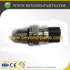 komatsu pressure sensor pc200-8 high pressure sensor transducer 7861-93-1812 50mpa