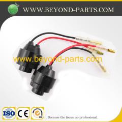 komatsu air pressure sensor excavator spare parts