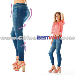 Slim Geggings Tight Jeans
