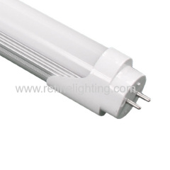 1200mm LED T8 tube TUV certificated aluminium and plastic body G13