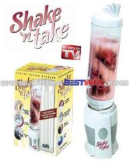 Shake N Take Sports Blender