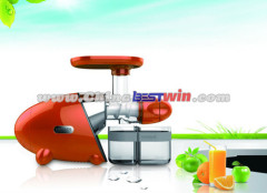 Fruit Vegetable Cold Press Slow Juicer