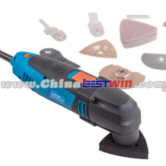 Multifunctional Saw 37 pcs