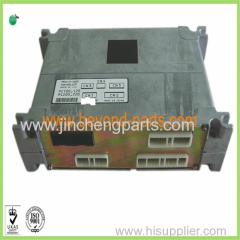 Komatsu spare parts PC200-6 excavator controller 7834-21-6002