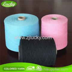 Colored Pc Yarn-cylinder cone