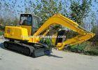 High Performance 16600 kg Crawler Excavation Equipment For Construction