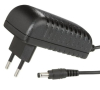 5.5mm*2.1mm DC output 24V 1.25A AC DC Power Adapter&Adaptor
