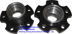 OEM Steel CNC Machining Parts with Custom Made Service