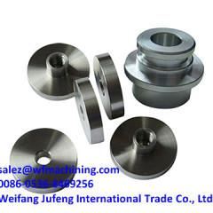 Hot Sale CNC Machining Parts from CNC Manufacturer