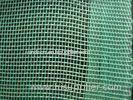 Green PE Greenhouse Insect Screen Building Window Screen 17x15