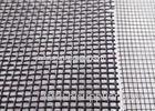 Weatherproof Fiberglass Screen Mesh Porche / Pool Enclosure Screen