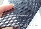Anti Paw Nylon / Coated Polyester Pet Screen Mesh Insect Netting For Gardens / Pools