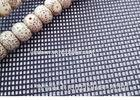 Black Plain Weave Pet Proof Window Screen 14x16 Mesh 250-450g/m2
