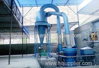 Calcium Carbonate Raymond Mill/Calcium Carbonate Raymond Mill machine/Calcium Carbonate Raymond Mill plant